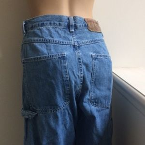 Denim - Vintage Victoria's Secret London Jean 10